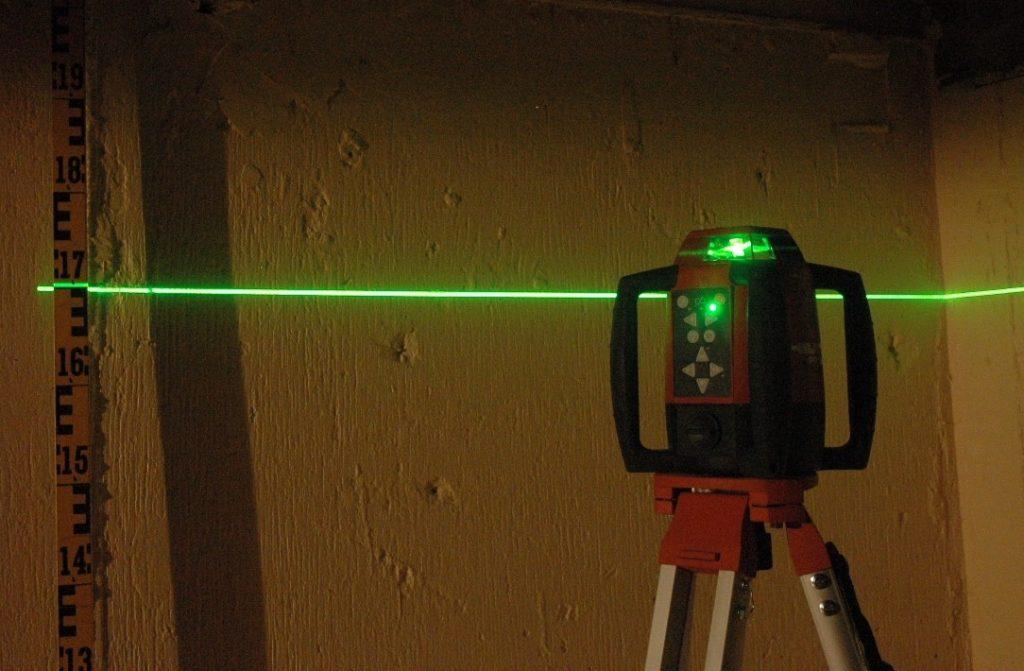 Vice de construction; inspection de structure aux instruments BEBEXPERTS
