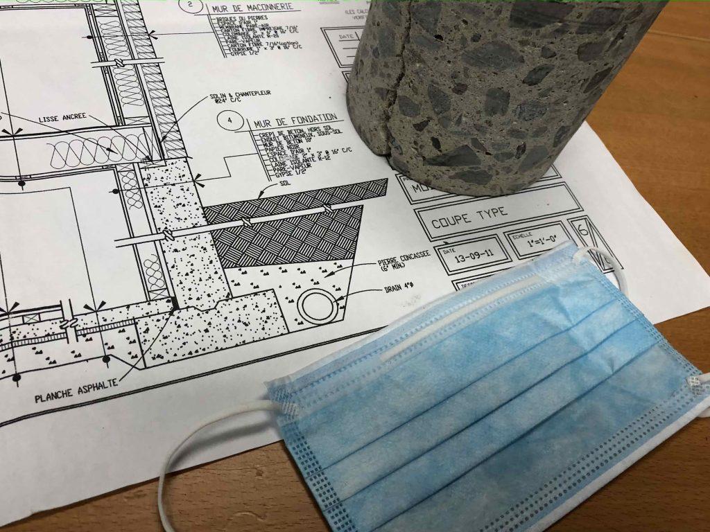 Inspection immeubles services essentiels, salubrité, santé occupants